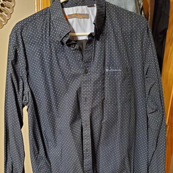 Men's Large shirt Ben Sherman for only $20